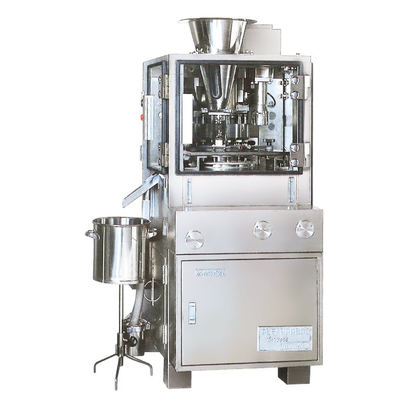 VIRGO High Speed Small-sized Tablet Press